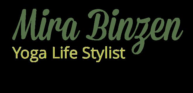 Mira Binzen's Lifestyle Courses